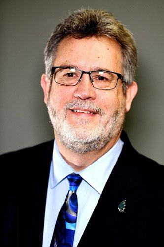 Dr. James M. Reynolds