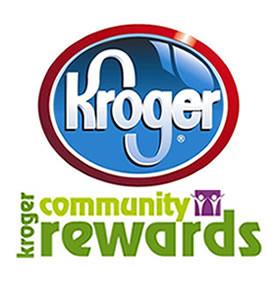 kroger communtiy rewards logo