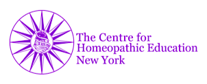 The Centre for Homeopathic Education New York
