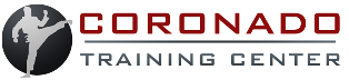Coronado Training Center logo