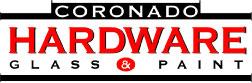 Coronado Hardware logo