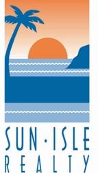 Sun Isle logo