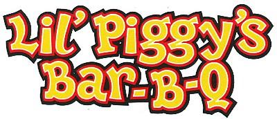 Lil' Piggy's
