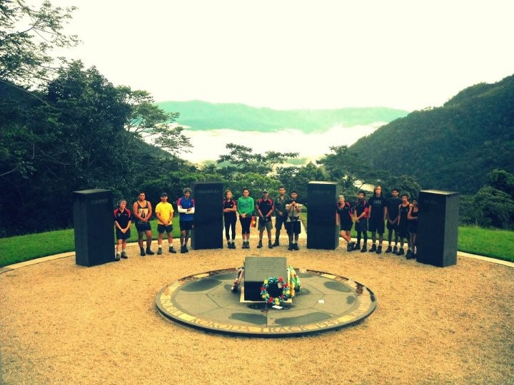 The Kokoda Trail