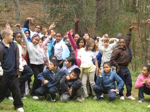 Field Trips at Dunwoody Nature Center
