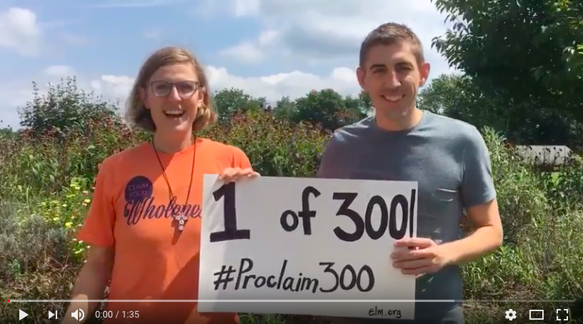 WATCH: #Proclaim300 Video