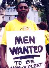 Men Wanted