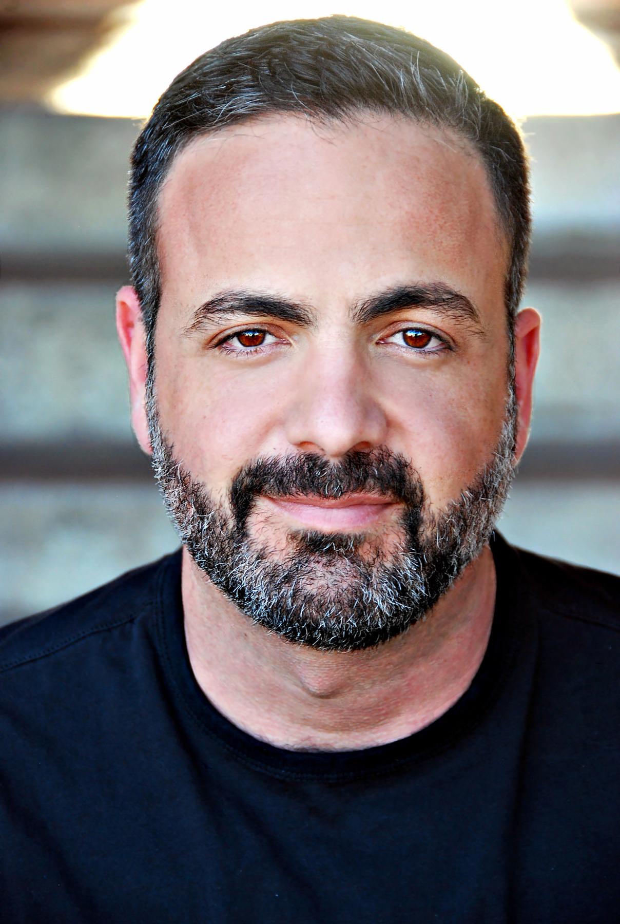 Tony Valenzuela