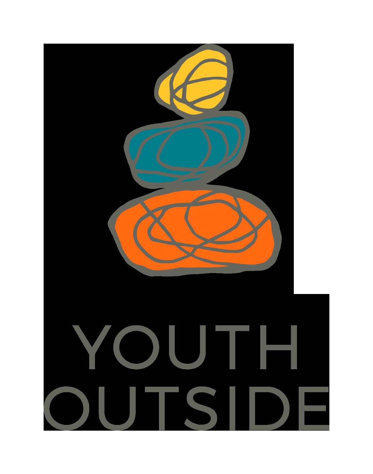 Youth Outside logo