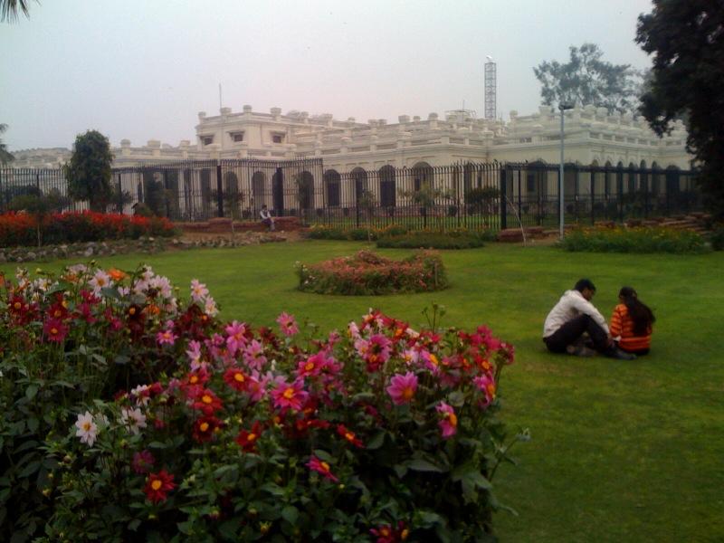 K symposium India - 1