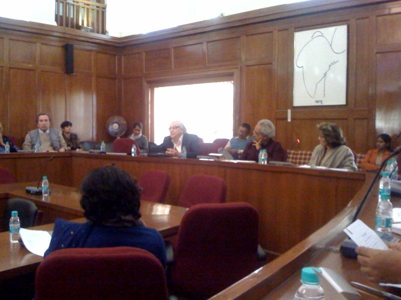 K symposium India - 2