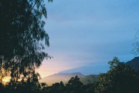 Ojai Valley by Friedrich Grohe