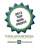 2012 Top Non-Profit (Philanthropedia)