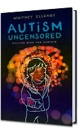 Autism Uncensored book