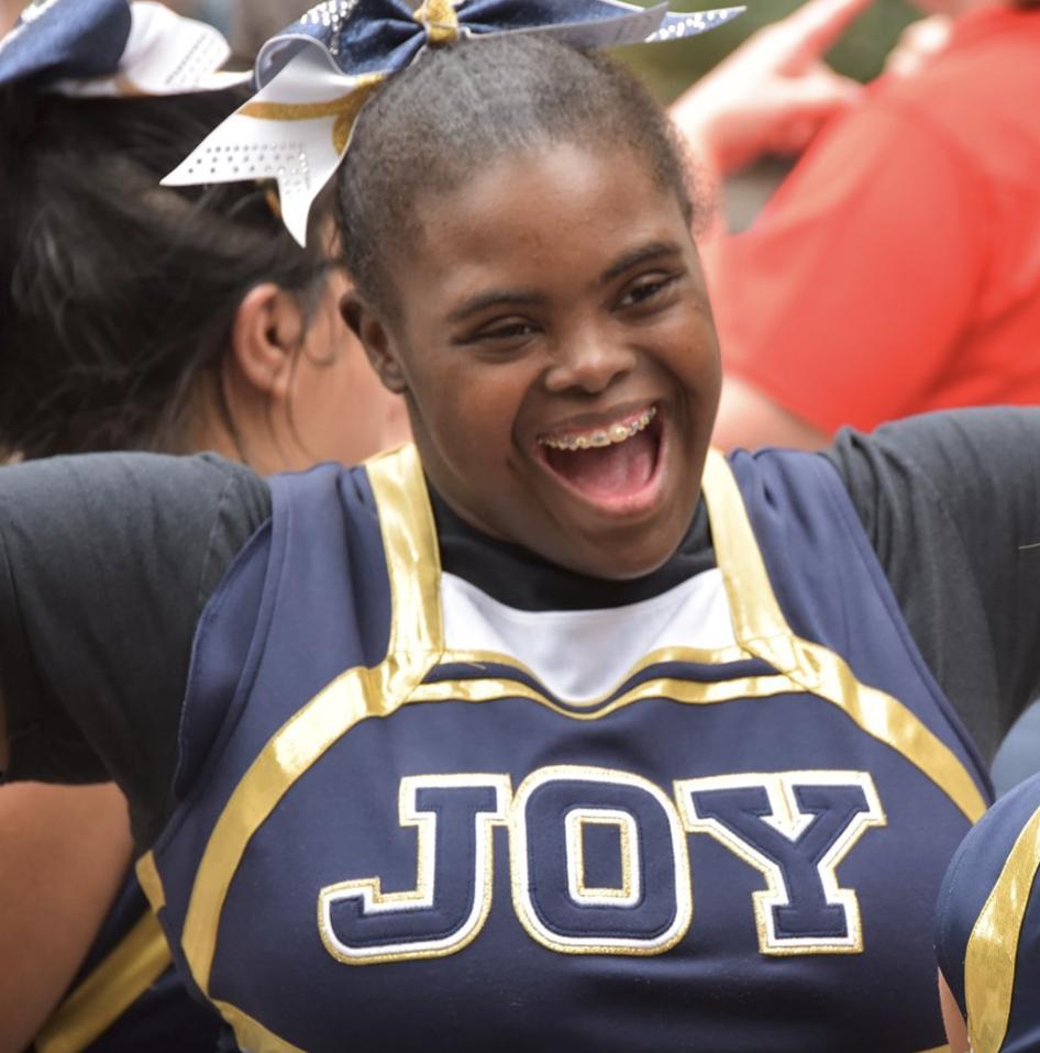 Flapjack Joy