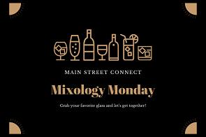 Monday Mixology