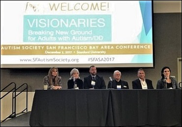 Visionaries Conference
