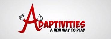 Adaptivities logo