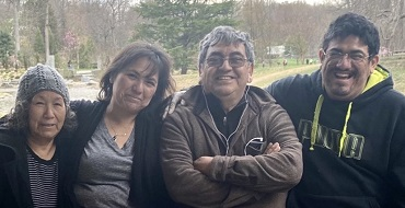 The Zapata Family
