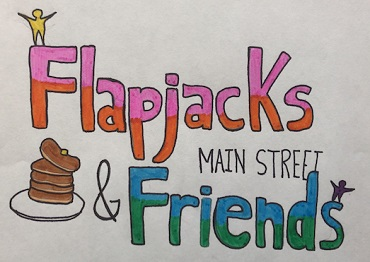 Flapjacks & Friends