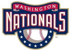 Washington Nationals Game