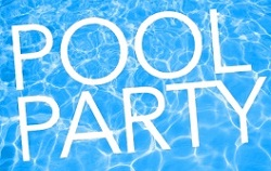 Main Street Pool Party