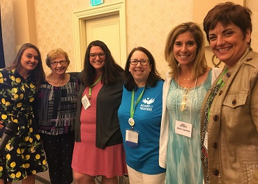 Housing Panel at Williams Syndrome Association National Convention