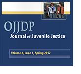 OJJDP Journal of Juvenile Justice