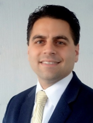 Emiliano Lerda, Executive Director, JFON-NE