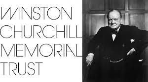 Churchill memorial trust