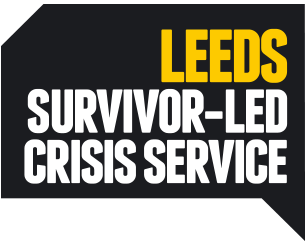 Leeds survivor led crisis