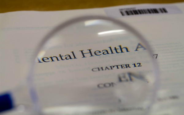 mental health act review