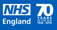 NHS England - 70 years