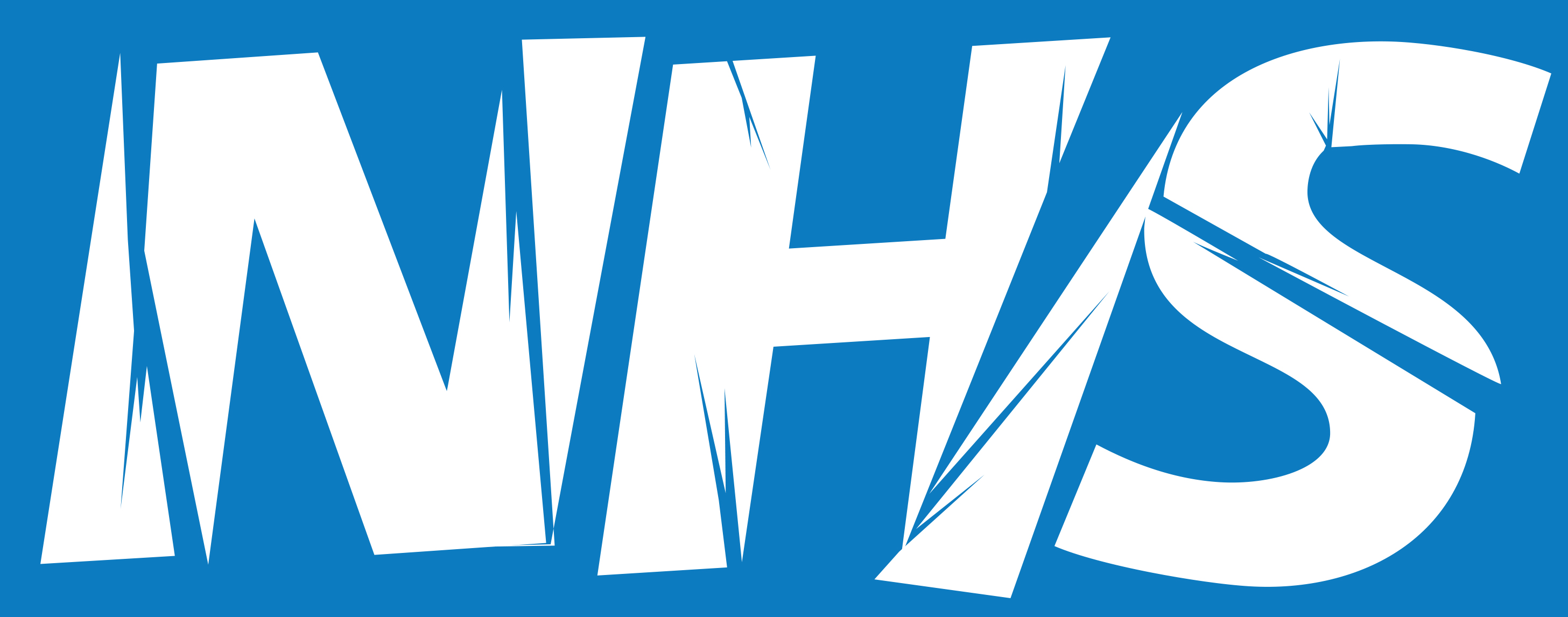 NHS is broken - fix it now
