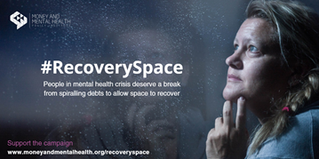 recovery space