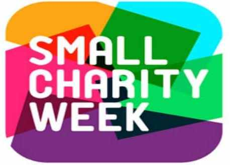 small charity week