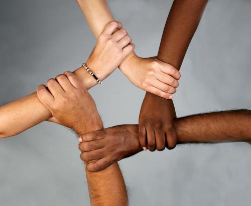 ethnic inequalities