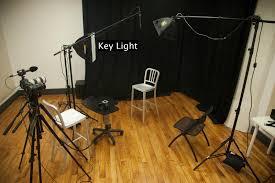 filmed interviews