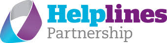 Helplines partnership