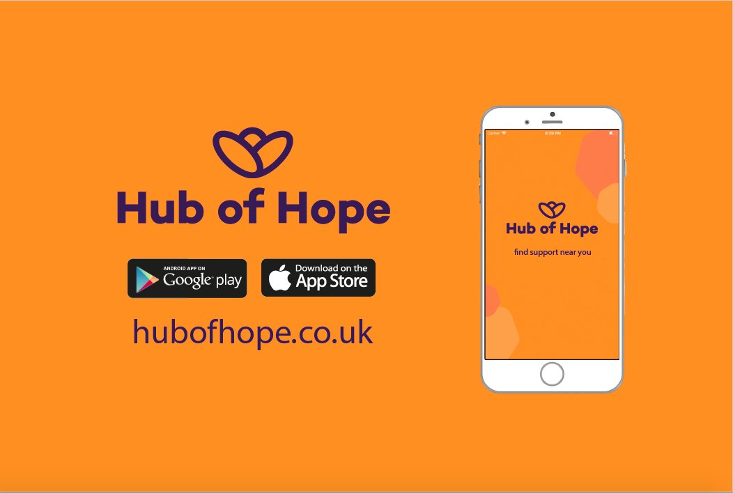 hub of hope