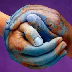 International Peer Support
