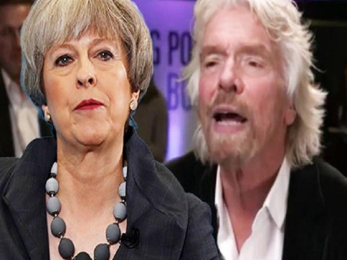 NHS in Tory Britain