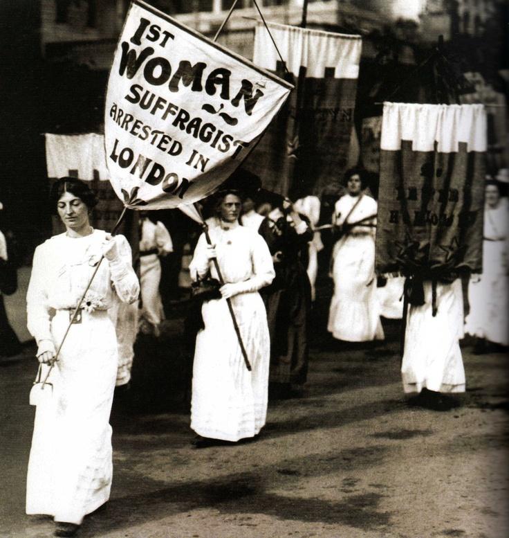 Suffragetes