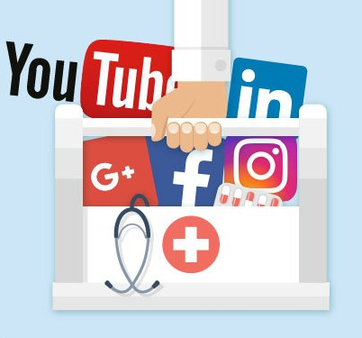 social media toolkit - healthcare
