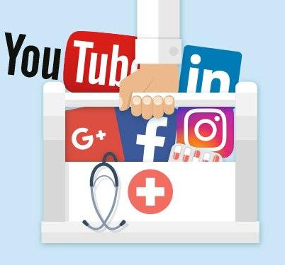 social media toolkit - healthcare