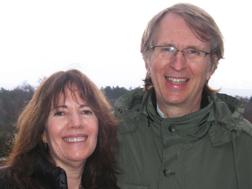 Siska Tovey and Alan Sheets
