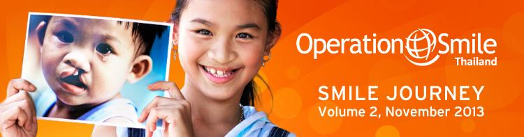 Operation Smile Thailand