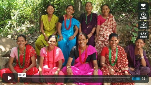Tintale Village Women's Alliance
