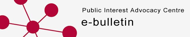 E-Bulletin header image