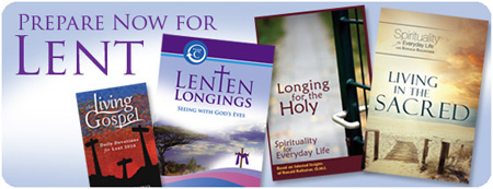 Prepare Now for lent